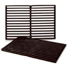 Weber 7526 Porcelain Enameled Cooking Grates For Genesis B & Spirit 300 Series Gas Grills