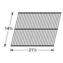 Galvanized Steel Wire Rectangle Rock Grate 92401