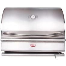 Cal Flame G-Charcoal Built-In Charcoal Grill