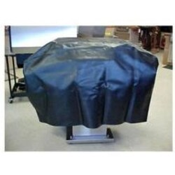 Heavy Duty Deluxe Cover For Texas Barbecues TB-6000 image