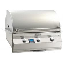 Fire Magic Aurora A540i 30-Inch Built-In Propane Gas Grill With One Infrared Burner - A540i-5L1P