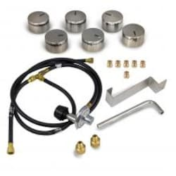 Saber Dual Outlet EZ Conversion Kit For Models Ending In 16 Or Lower - Natural Gas To Liquid Propane - K00AA4615 image
