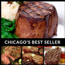 Chicagoland Best Seller By Chicago Steak Company image
