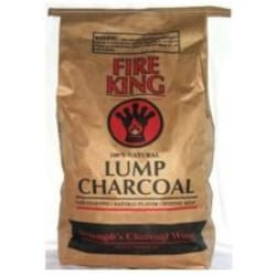Fire King Hardwood Lump Charcoal - 20 lb. image