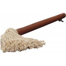 Rosewood 17-Inch Sauce Mop Charcoal Companion Rosewood 17-Inch Sauce Mop - Closeup