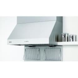 Zephyr Range Hoods Power 30-Inch Tempest II Pro-Style Wall Mount Canopy Hood - 650 CFM - AK7500BS image
