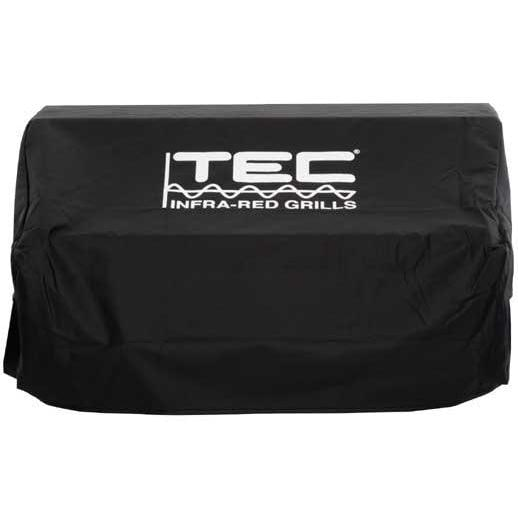 TEC Vinyl Grill Cover For Sterling III FR Built-In Grill - ST3HC