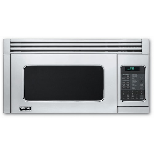 Over The Range Microwave Ovens ~ Viking professional cu ft over the range convection