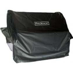 Fire Magic Grill Cover For Aurora A540/Choice C540 Built-In Gas Grill Or 30-Inch Built-In Charcoal Grill - 3643F image