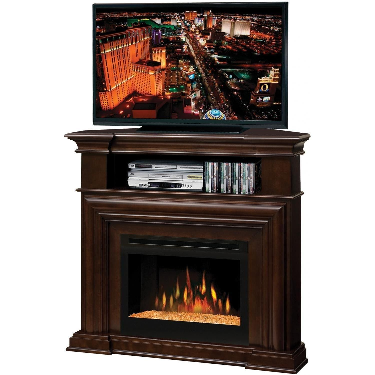 dimplex montgomery 47 inch corner electric fireplace media