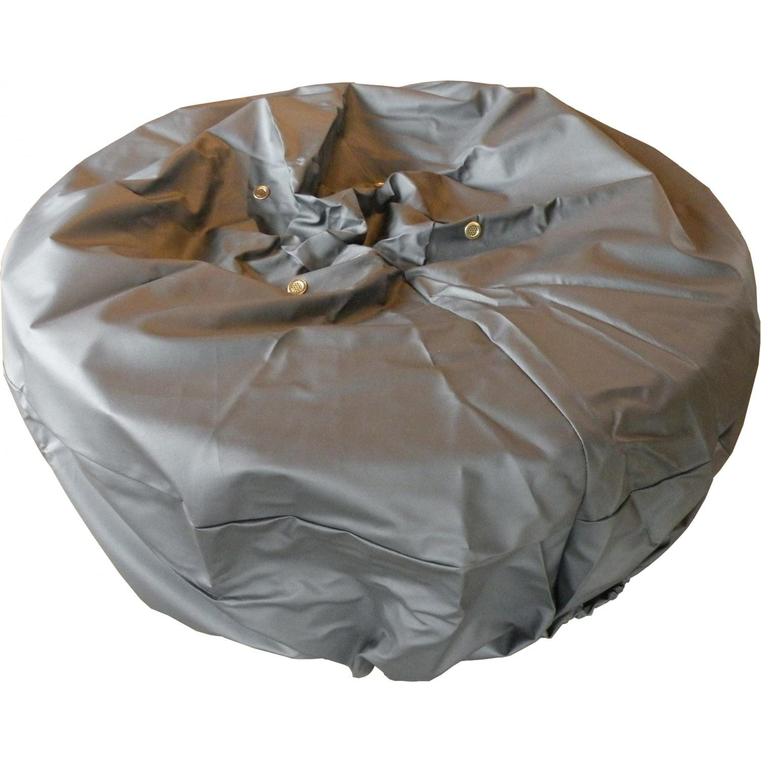 Peterson Outdoor Campfyre 34 Inch Nylon Fire Pit Cover