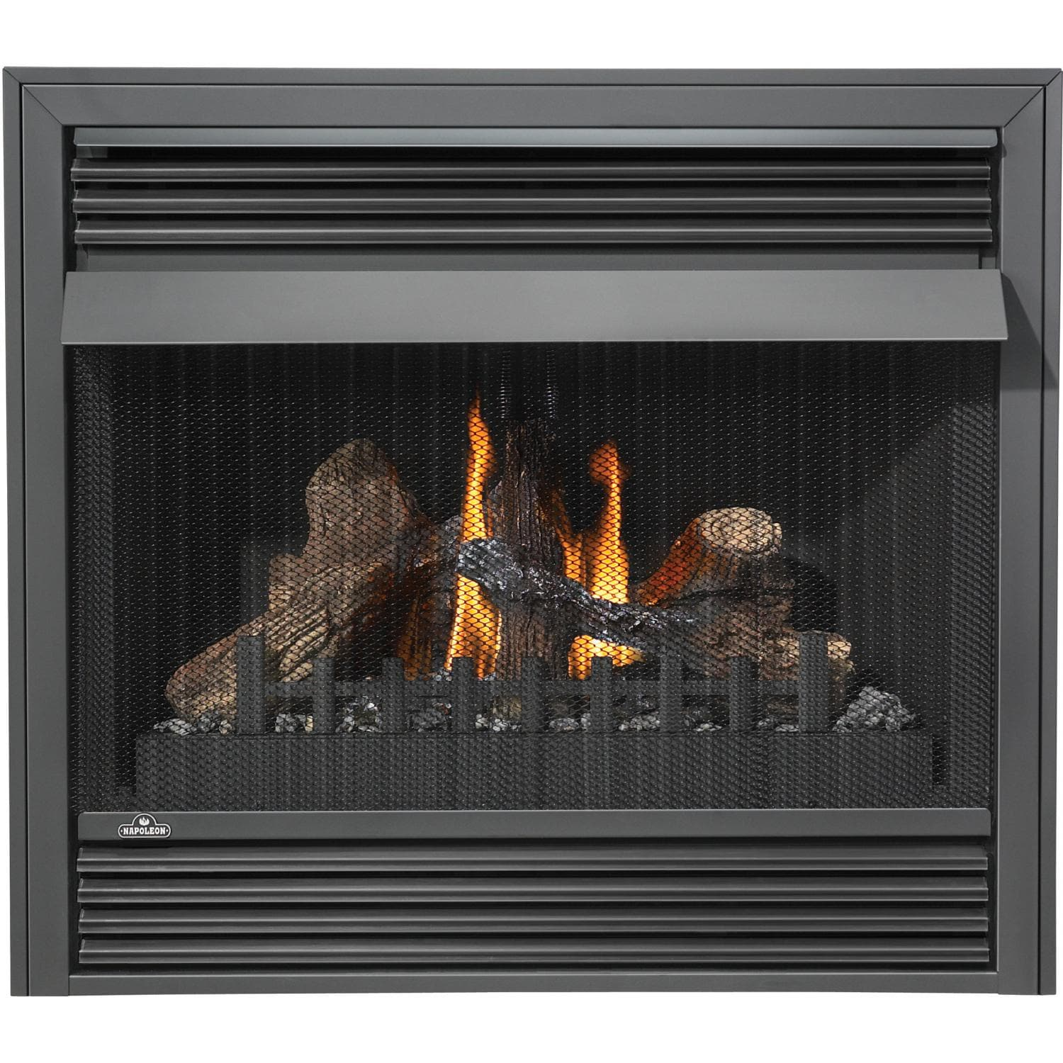 propane gas fireplace starter gas fireplace with glass beads and