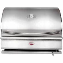 Cal Flame G-Charcoal Built-In Grill