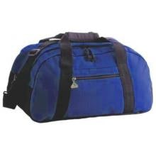 Augusta Ripstop Extra Large Duffel Bag - Royal/Black image