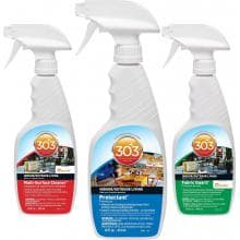 303 Indoor And Outdoor Fabric Guard, Protectant And Multi-Surface Cleaner - 16 Oz. - 3 Pack