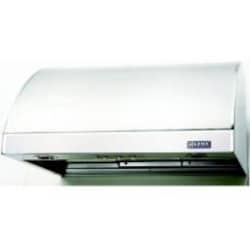 Lynx 48-Inch Stainless Steel Outdoor Vent Hood With External 1500 CFM Blower Motor image