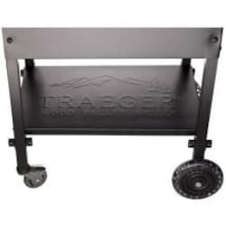 Traeger Bottom Shelf For Lil Tex Grill Cart image