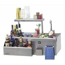 Solaire 30 Inch Built-In Professional Bartending Center - SOL-IRDT-30 image
