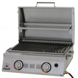 Solaire AllAbout 2-Burner Portable Infrared Propane Gas Grill - SOL-AA23A-LP image