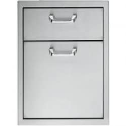 Lynx Professional 19-Inch Double Access Drawer - LDW19 image