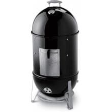 Weber 18-1/2 Inch Smokey Mountain Cooker Charcoal Smoker