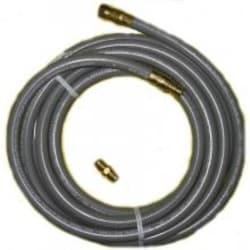 PGS Natural Gas Hose With Quick Disconnect image