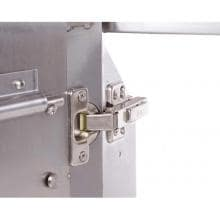 Cal Flame 30-Inch Double Access Door - BBQ10839P-30 Cal Flame 30 Inch Double Access Door  - Hinge Assembly