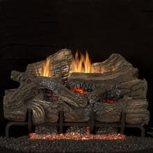 Smokey Mountain Superior Fireplaces Vent Free Set