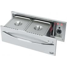 OCI Elite 30 Inch Warming Drawer