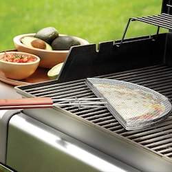 Outset Quesadilla Grill Basket - QC76