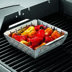 Weber 6481 Style Vegetable Basket - Small