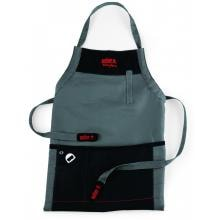 Weber 6452 Barbecue Apron With Bottle Opener