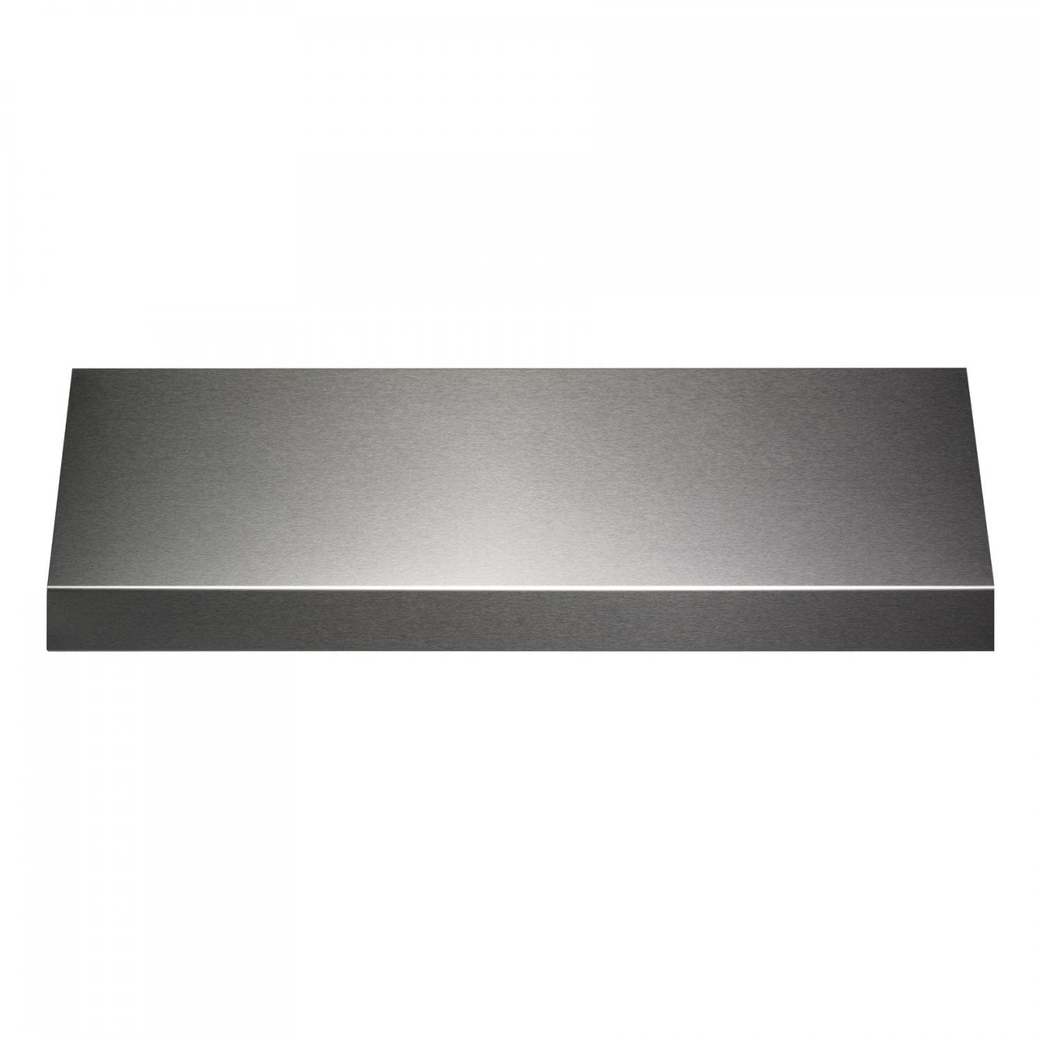 Broan 30 Inch 440 Cfm Pro Style Range Hood Stainless