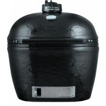 Primo Ceramic Charcoal Smoker Grill - Oval XL