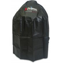 Primo Grill Cover For Large Round Kamado & Oval XL All-In-One Or In Cradle image