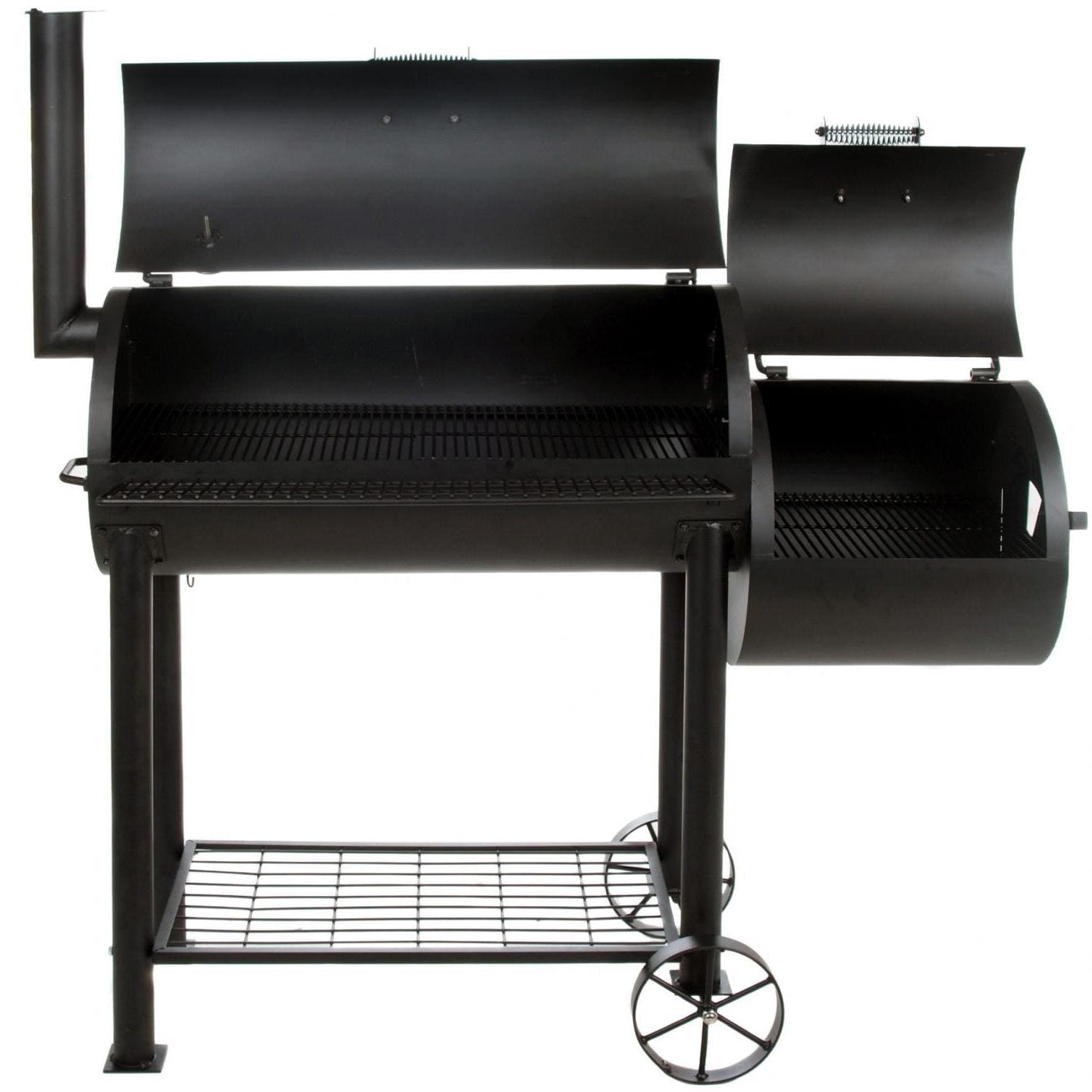 charcoal grill smoker combo images galleries with a bite. Black Bedroom Furniture Sets. Home Design Ideas