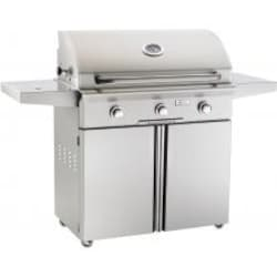 American Outdoor Grill T-Series 36-Inch 3-Burner Propane Gas Grill - 36PCT-00SP image