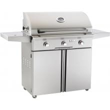 American Outdoor Grill T-Series 36-Inch 3-Burner Freestanding Natural Gas Grill - 36NCT-00SP American Outdoor Grill T-Series 36-Inch 3-Burner Freestanding Natural Gas Grill - 36NCT-00SP