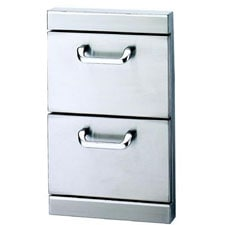 Lynx Double Access Utility Drawers