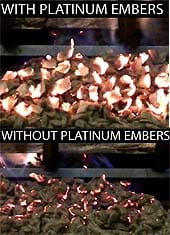 Platinum Ember Option