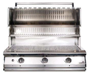 PGS Legacy Pacifica Gas Grill