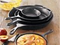 Skillets and Fry Pans
