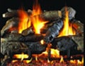 Most Realistic Gas Logs