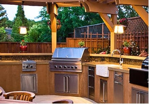 Let's Plan Your Outdoor Kitchen Together
