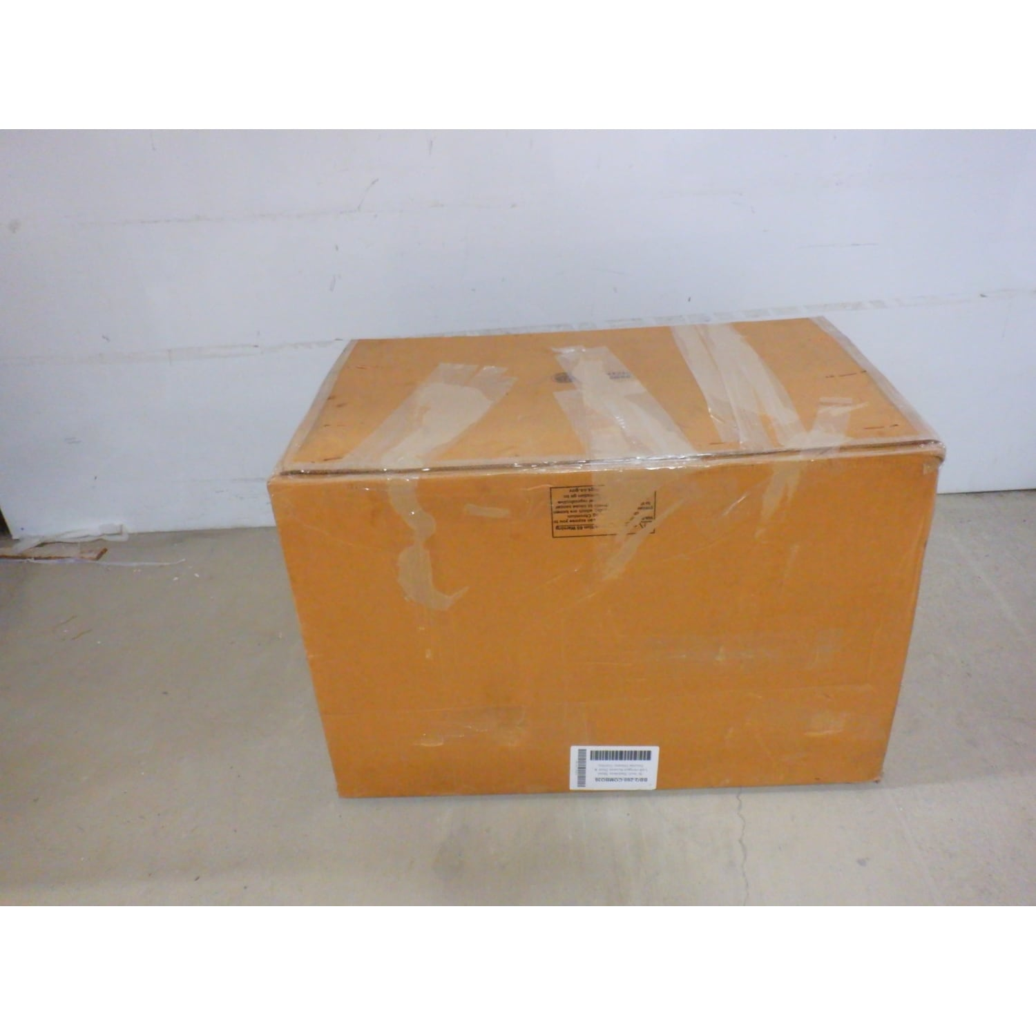 BBQGuys Signature Series 36-Inch Stainless Steel Right-Hinged Access Door & Double Drawer Combo The box is not in new/perfect condition, which is the reason for the discount. The item itself is brand new, no damage. (Stock# 121132-2-H)