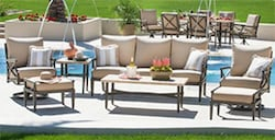 Coyote Outdoor Furniture Video