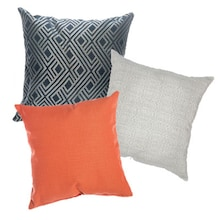 All Outdoor Throw Pillows