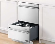 Free DCS Dishdrawer