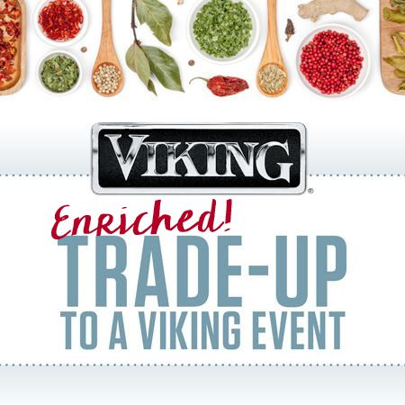 Trade Up To A Viking