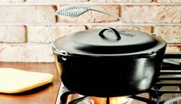 Lodge Dutch Ovens